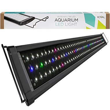 KOVAL 156 LED Aquarium Light