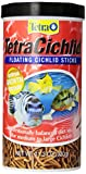Tetra Cichlid Floating Cichlid Sticks for Medium / Large Cichlids