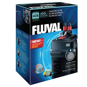 fluval aquarium filter