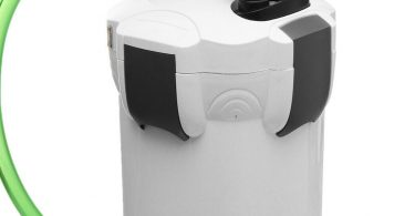 SunSun HW 304b Pro Canister Filter Kit